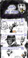 Art Meme Version.VN by VulpineNinja