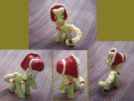 Young Granny Smith Custom Views by QuoteCentric