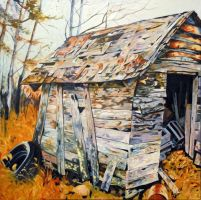 shed by RickJacobson