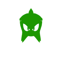 Vector Jet Icon by Nibroc-Rock
