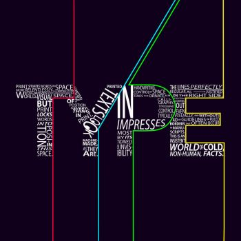 Typography Project by SoulSlayer2