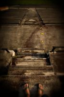 Stairs by Electrolite7