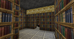 Grand Library by thesurviver