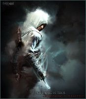 Assassins Creed by draywin848