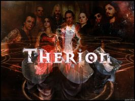 Therion by Pioson