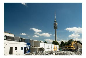 20080601 - Olydorf in Ruins by atyclb