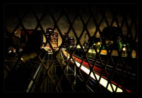 Midnight Train by raun