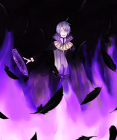 FE:A Have some death! by AltairRia