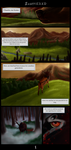 Shattered - Page 1 by DuskyWolf-II