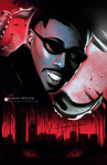Blade by SarahMillerCreations