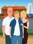 A and D Propane by lvxferre