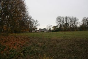 Moar chateau an park by Cat-in-the-Stock