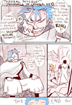 Grimmjow poo, where are you?? by Tebelin