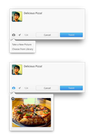 Tweeting Images by DanRabbit