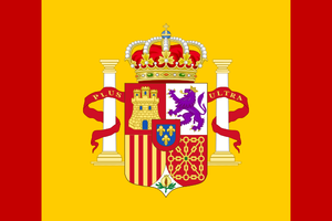 Kingdom of Spain by FederalRepublic