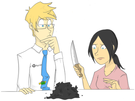 The Autopsy by ThisFakeUsername