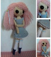 Star Doll by Brookette