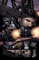 Gears of War 14 page 10 by Wesflo