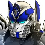 IDW/AOE Optimus Prime Attempt by TheSpeed0fLlight