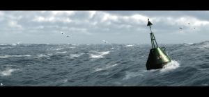 The Roaring Forties by barrymdesigns