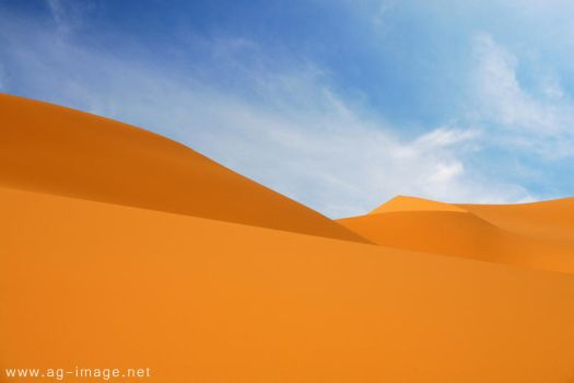 Beauty of the desert by abdullah-ghajar