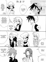 White Day Omake by NanamiSonezaki