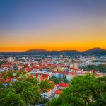 View from the Schlossberg by imladris517
