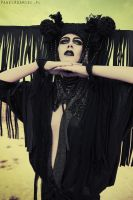 Mother Monster by paweladamiec