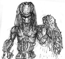 AvP by ButtZilla
