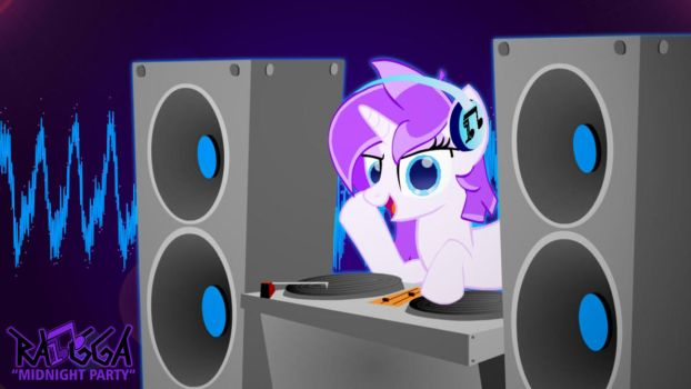 Midnight Party by Rivin177