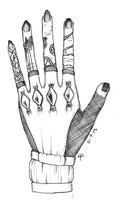 Hand of Industry by ChesireHats