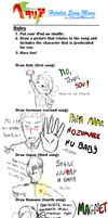 .:Hetalia Song Meme:. by SunflowerDragon