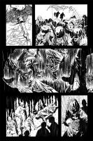 PREVIEW: THE LIVERPOOL DEMON #1 PG  12 by MattTriano