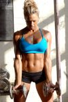 Weights for Women by Tonyr