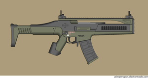 XM8-R by Robbe25