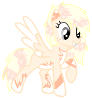 Pony Auction 17 CLOSED by BrokenMirrors-Adopts