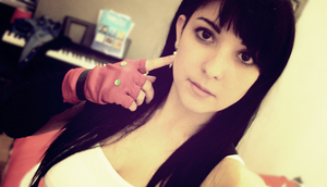 Tifa Cosplay~ by Dragunova-Cosplay
