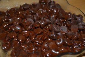 Bits of Chocolate Happiness by bridgetbright