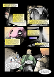 Five Nights at Freddy's : Day and Night page 4 by BrianXKaren
