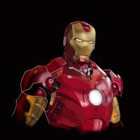 Ironman MKIII by Ultrajack