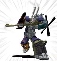 Bruticus by ButtZilla