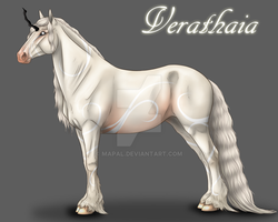 Verathaia by mapal