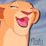 Nala ICON#2 by LionChanti