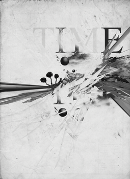 Time Is So Trendy by TheUnknownBeing