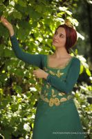 Princess Fiona Cosplay 7 by ASCosplay