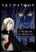 A Problem in Pendajo by shadowsmyst