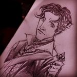 The Doctor by channandeller