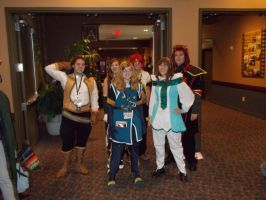 Tales From the Abyss by TomQuoVadis