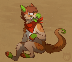 bitley by ForestFright