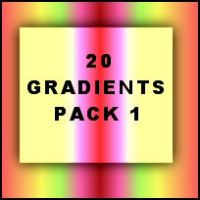 20 gradients pack 1 by tina1138